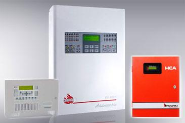 Поръчка Проектиране на системи за пожароизвестяване