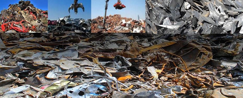 Поръчка Изкупуване на отпадъци от черни и цветни метали