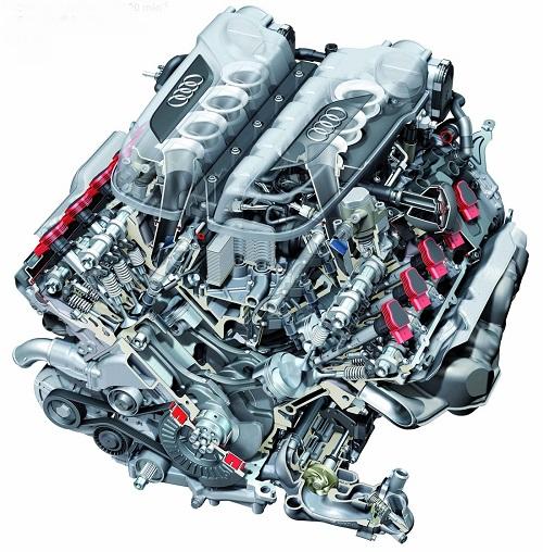 Поръчка Компютърна диагностика на автомобили VAG Group