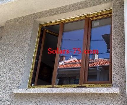 Поръчка Монтаж, ремонт на прозорци и врати