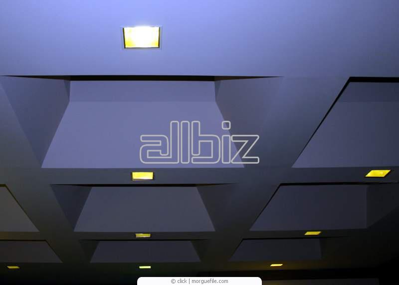 Поръчка Окачен таван на две нива