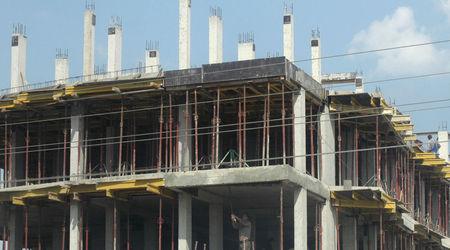Поръчка Оценки и контрол по изграждането на строителни проекти