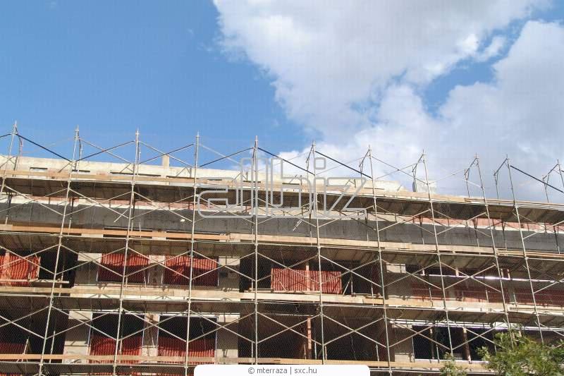 Поръчка Строителство на обществени сгради