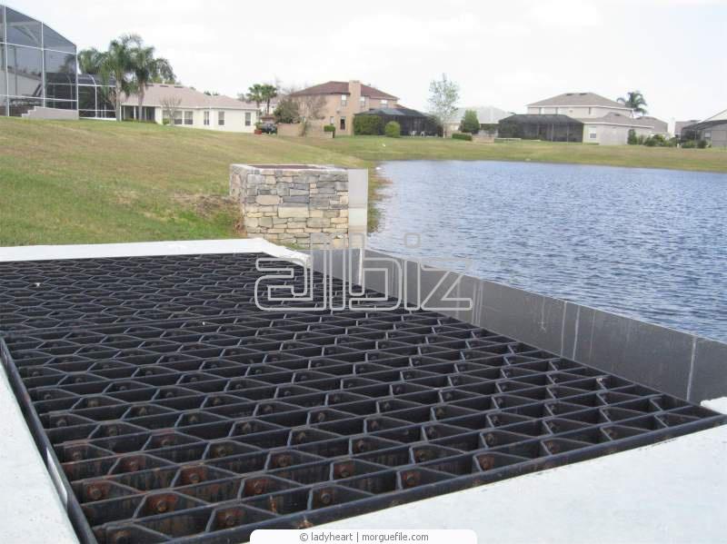 Поръчка Хидромелиоративно строителство