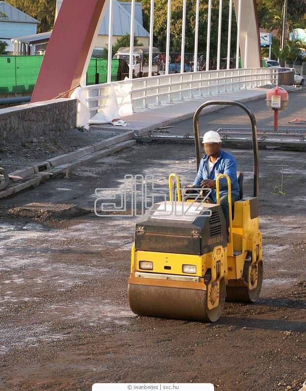 Поръчка Пътно-строителни работи