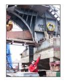 """Поръчка Дефектоскоп на изолационни покрития тип OMD20-I - """"ОМЕЛ"""" – България"""