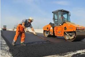 Поръчка Работи пътното-строителни
