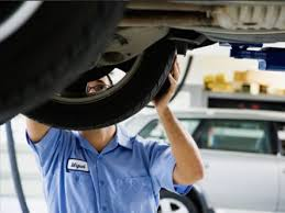 Поръчка Монтаж, демонтаж и баланс на гуми