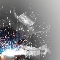 Поръчка Заваряване на метал.