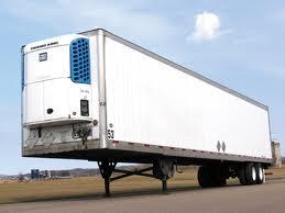Поръчка Превоз на товари, изискващи хладилен транспорт