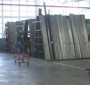 Поръчка Различни видове дейности от металообработването