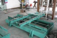 Поръчка Проектиране и производство на нестандартни машини и съоръжения