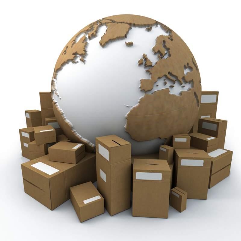 Поръчка Превоз на комплектни товари