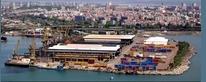Поръчка Доставка на товари и стоки по море