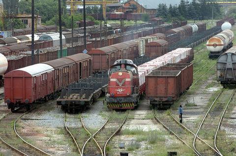 Поръчка ЖП транспорт