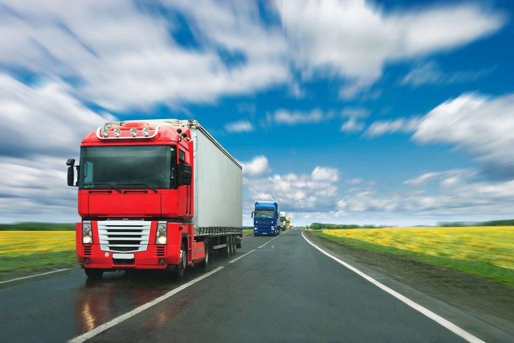 Поръчка Транспорти между страни, членки на ЕС, различни от България