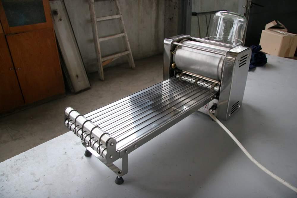 Поръчка Производство и ремонт на професионално кухненско оборудване