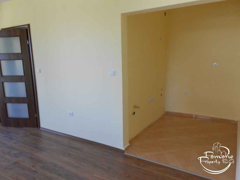 Поръчка Двустаен апартамент за продажба в град Поморие