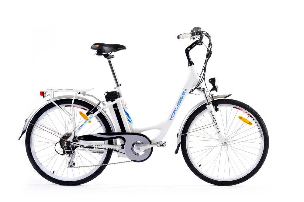 Поръчка Электрические велосипеды на прокат в Варне