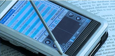 Поръчка Подготовка на счетоводни документи