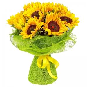 Поръчка Доставка на цветя, букети и цветни аранжировки в цяла България и в света