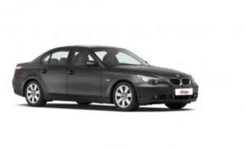 Поръчка BMW 530D