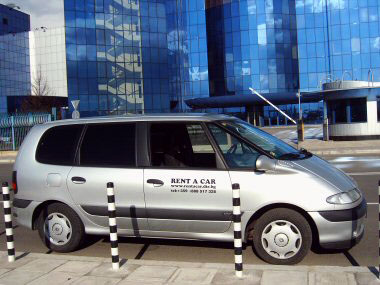 Поръчка Renault Espace 3 DTI