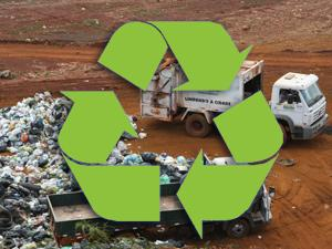 Поръчка Изкупуване на отпадъци