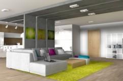 Поръчка Дизайн на апартаменти
