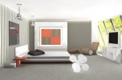 Поръчка Дизайн на апартаменти и къщи