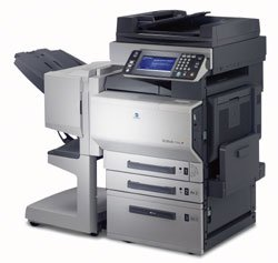 Поръчка Цветен лазерен печат/копиране до А3 с високо качество и ниски цени.
