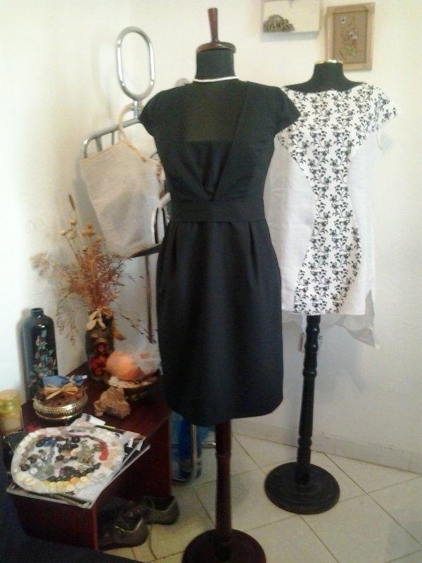 Поръчка Дизайн, проектиране и изработване на бизнес и бутиково облекло, услуги.