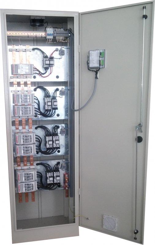 Поръчка Изработка,монтаж и ремонт на комплектни кондензаторни уредби