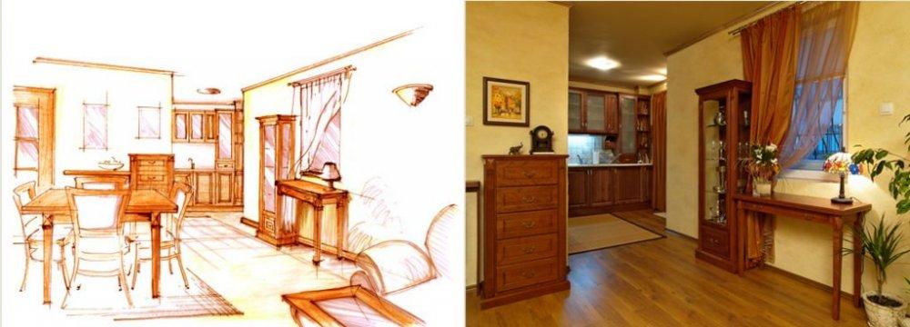 Поръчка Изработка на мебели в Куклен