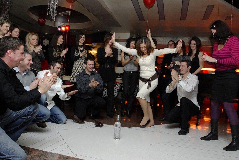 Поръчка Организиране на партита София