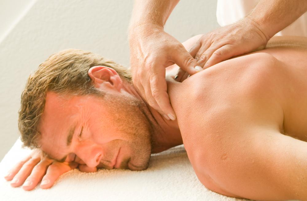 Поръчка Класически масаж в Стара Загора