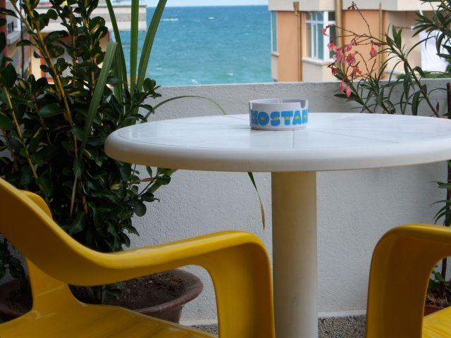 Поръчка Да наема стаята за почивка в частния сектор от морето