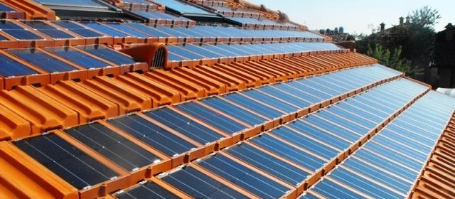 Поръчка Продажба и монтаж на слънчеви системи и отоплителна техника