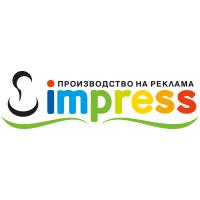 Поръчка ИМПРЕС – изработка на рекламни материали Варна