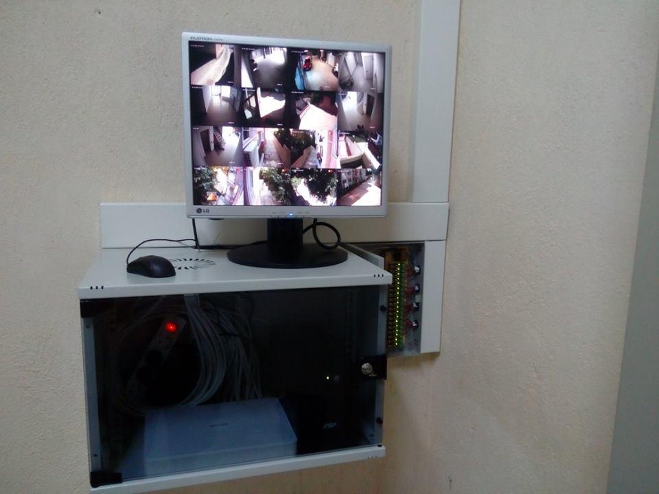 Поръчка Системи за видеонаблюдение