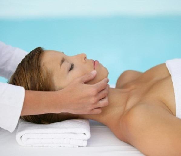 Поръчка Лимфодренажен масаж