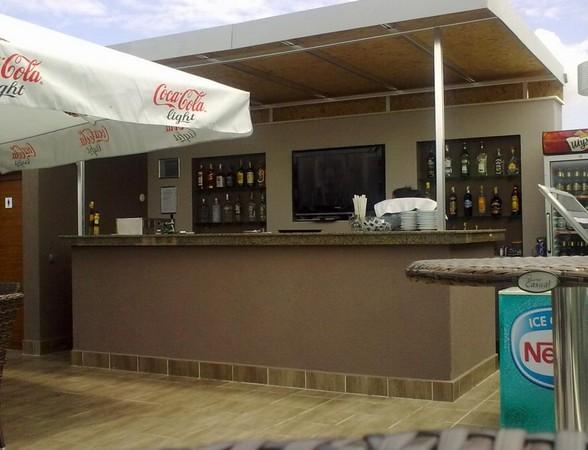 Поръчка Кафе-бар
