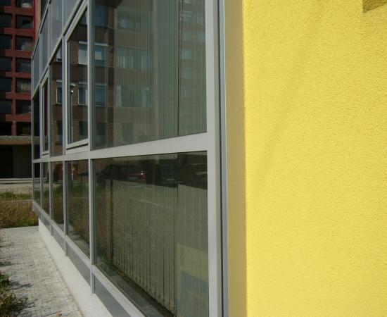Поръчка Строителство на производствена сграда