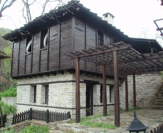 Поръчка Строеж на къщи