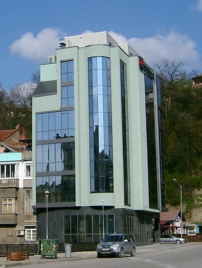 Поръчка Офис сграда