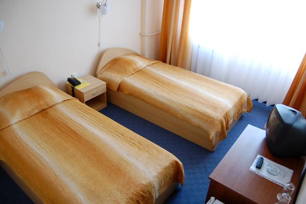 Поръчка Двойни стаи