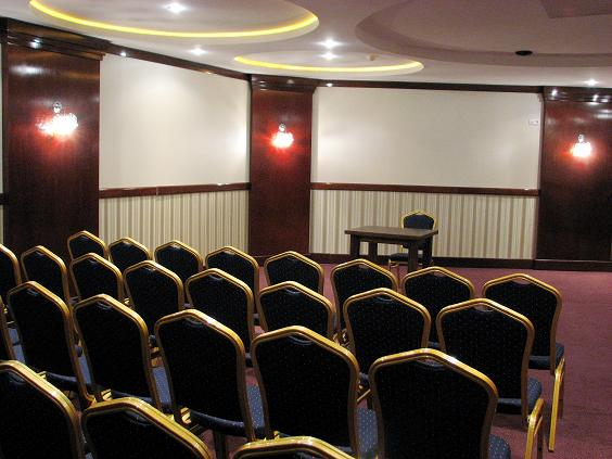 Поръчка Зала за конференции