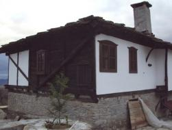 Поръчка Къща за гости