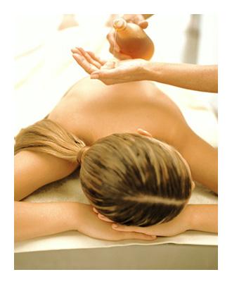 Поръчка Меден масаж