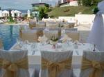 Поръчка Организация и координация на всички събития около сватбата